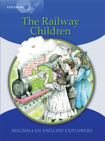 Explorers 6 Railway Children