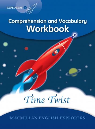 Explorers 6 Time Twist Workbook