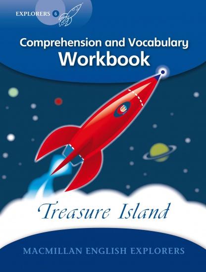 Explorers 6 Treasure Island Workbook