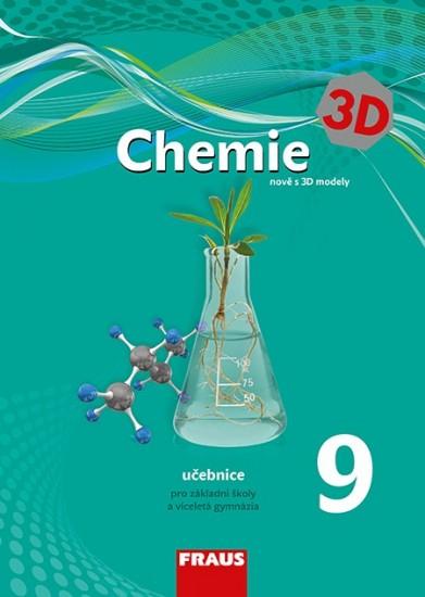 Chemie 9 – nová generace Učebnice
