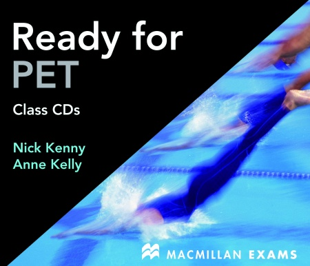 Ready for PET (Ed. 2007) Audio CDs (2)