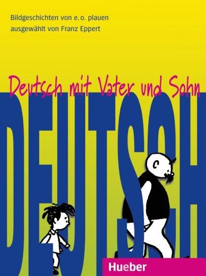Deutsch mit Vater und Sohn : 9783190016365