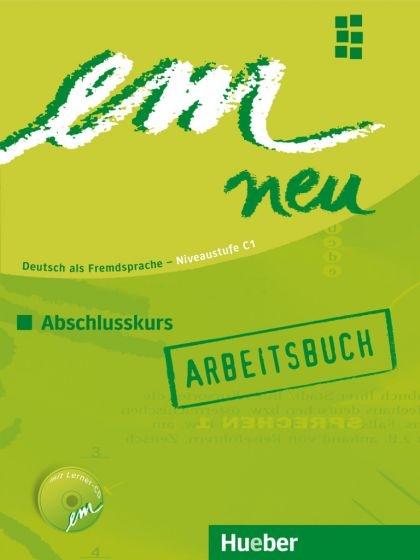 em neu 2008 Abschlusskurs Arbeitsbuch + CD