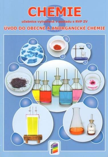 Chemie 8 - Úvod do obecné a anorganické chemie (učebnice) 8-80 : 9788072899227