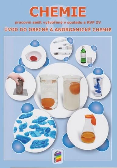 Chemie 8 - Úvod do obecné a anorganické chemie (pracovní sešit) 8-82