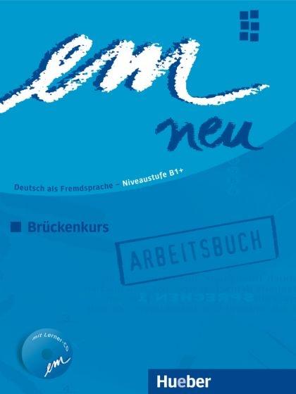 em neu 2008 Brückenkurs Arbeitsbuch + CD