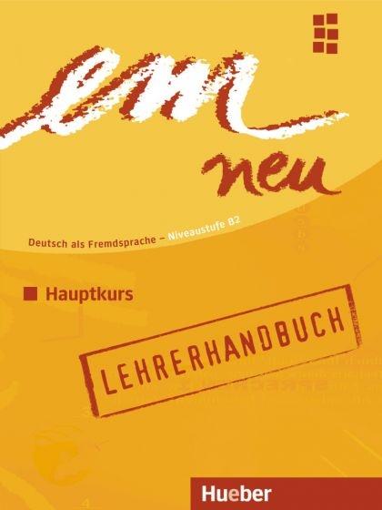 em neu 2008 Hauptkurs Lehrerhandbuch