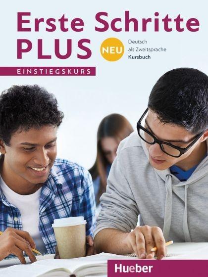 Erste Schritte – Vorkurs Kursbuch + CD : 9783190016860