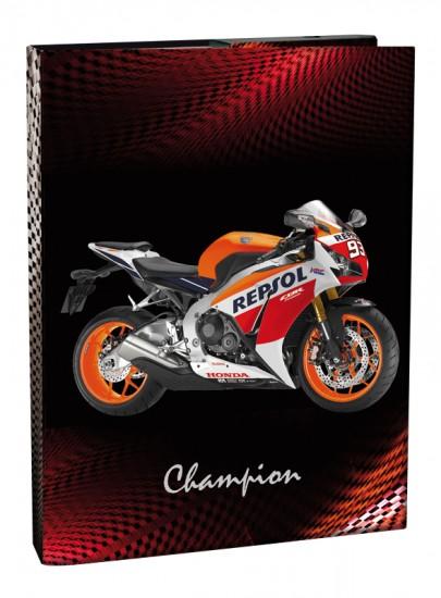 Box A4 Champion : 8591577039361