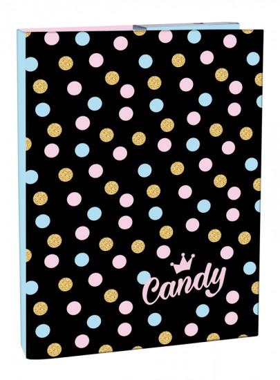 Box A4 Candy : 8591577043153