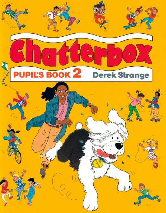 CHATTERBOX - Level 2 - PUPIL´S BOOK