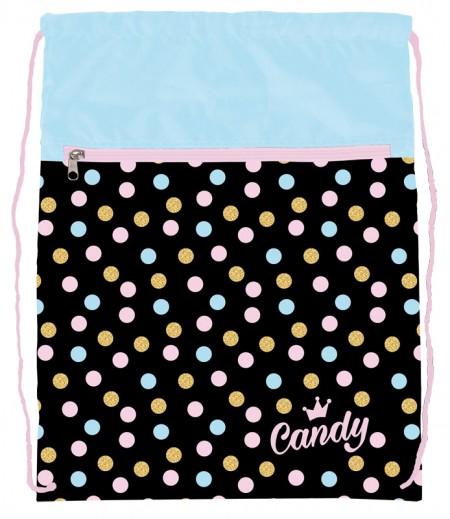 Sáček na cvičky Candy