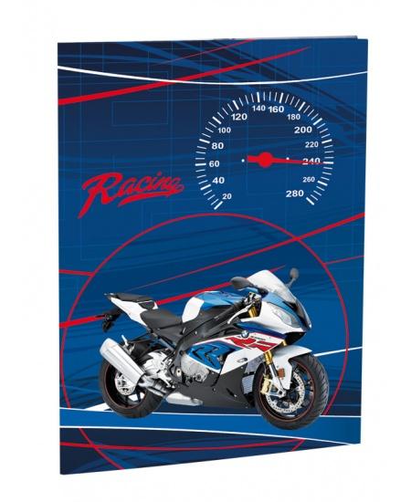 Desky na abecedu Speed Racing : 8591577047397