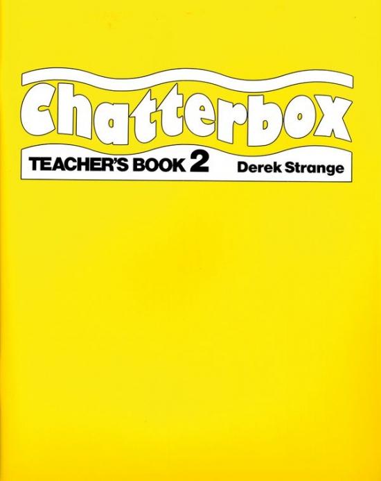 CHATTERBOX - Level 2 - TEACHER´S BOOK