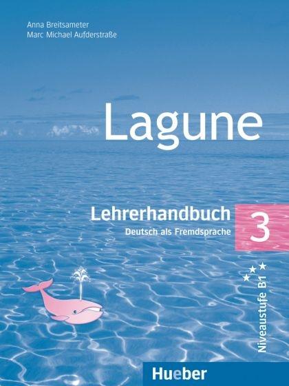Lagune 3 Lehrerhandbuch