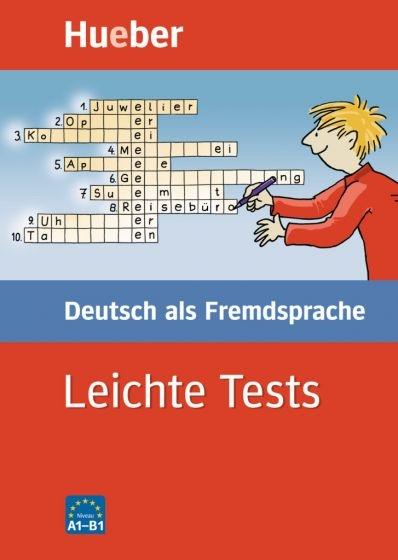 Leichte Tests DaF : 9783190016648