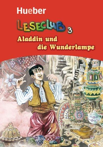 Leseclub Aladdin und die Wunderlampe