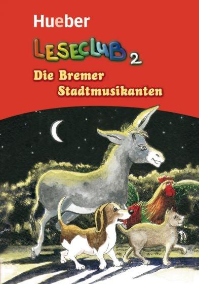 Leseclub Die Bremer Stadtmusikanten