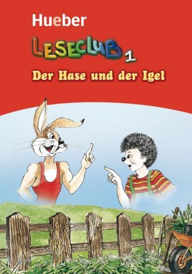 Leseclub Der Hase und der Igel : 9783190018710