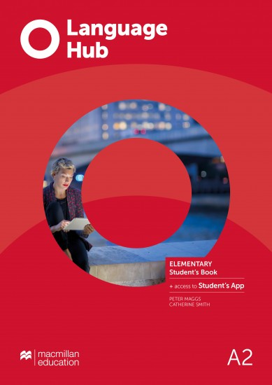 Language Hub Elementary Student´s Book + Navio App : 9781380016706