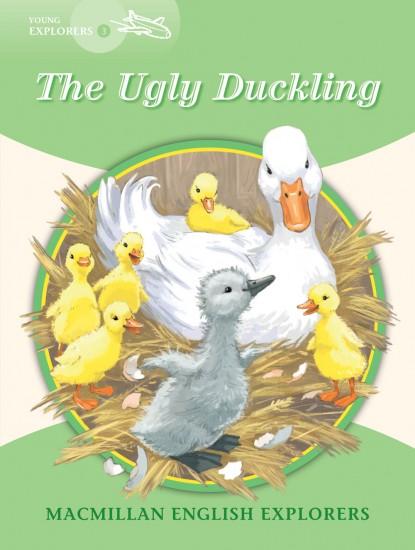 Macmillan English Explorers 3 The Ugly Duckling