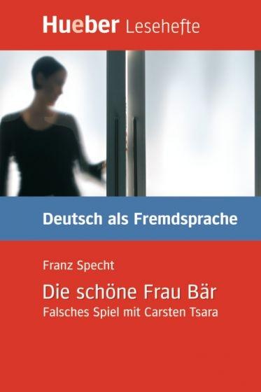 Lesehefte DaF Die schöne Frau Bär Leseheft : 9783190016679