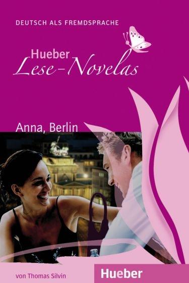 Lese-Novelas Anna. Berlin. Leseheft : 9783191010225