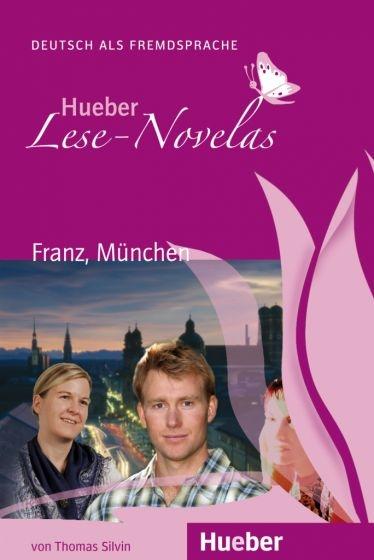 Lese-Novelas Franz. München. Leseheft