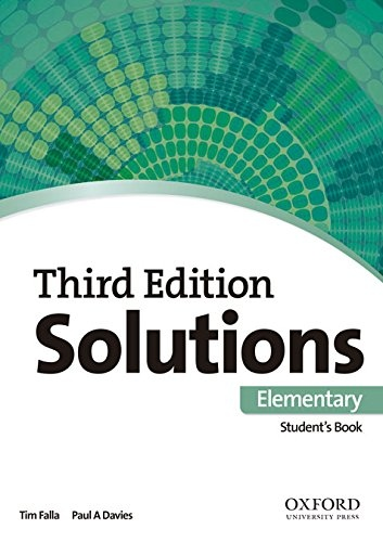 Maturita Solutions 3rd Edition Elementary Classroom Presentation Tool