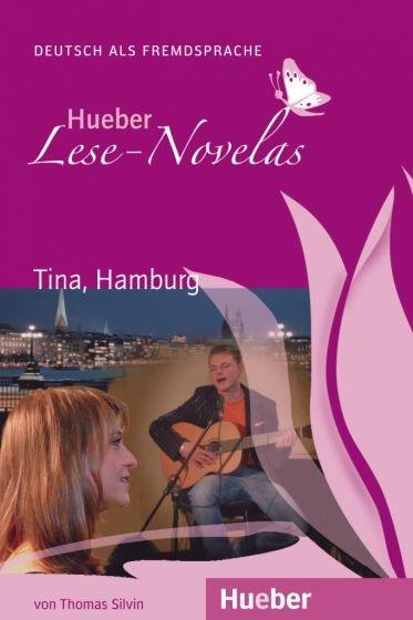Lese-Novelas Tina. Hamburg. Leseheft