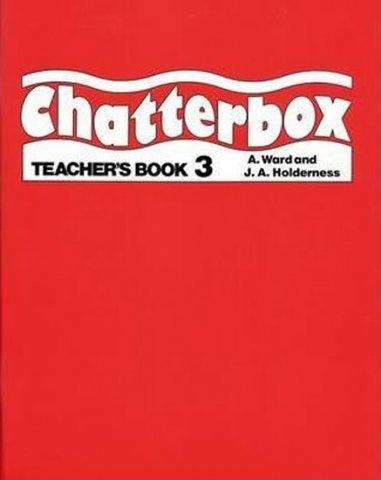 CHATTERBOX - Level 3 - TEACHER´S BOOK