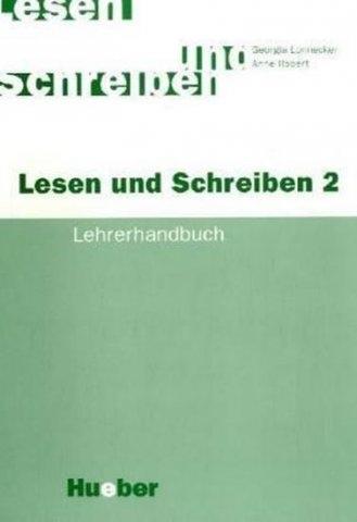 Lesen und Schreiben 2 Lehrerhandbuch : 9783190172313