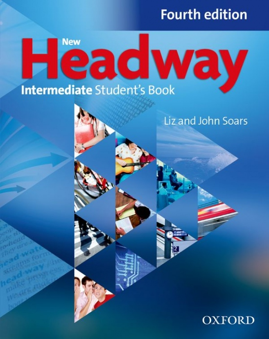 New Headway Intermediate (4th Edition) STUDENT´S BOOK