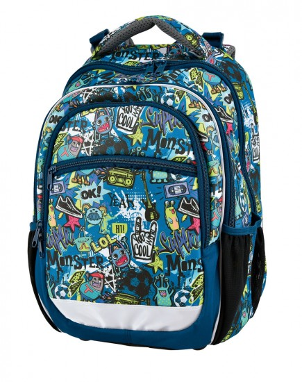 Školní batoh Comics : 8591577053800