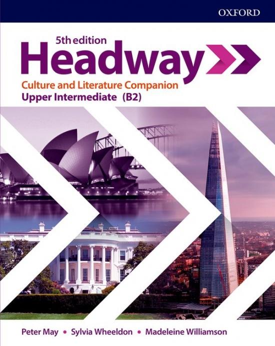 New Headway Fifth Edition Upper Intermediate Culture and Literature Companion