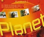 Planet 1 3 Audio-CDs