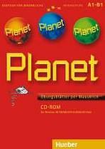 Planet 1 CD-ROM (Planet Übungsblätter per Mausklick)