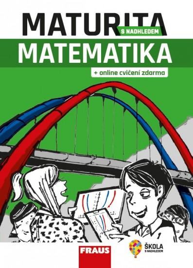 Maturita s nadhledem Matematika