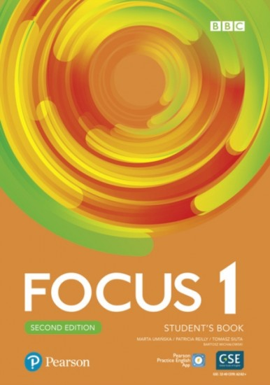 Focus (2nd Edition) 1 Student´s Book with PEP Basic Pack
