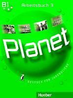 Planet 3 Arbeitsbuch