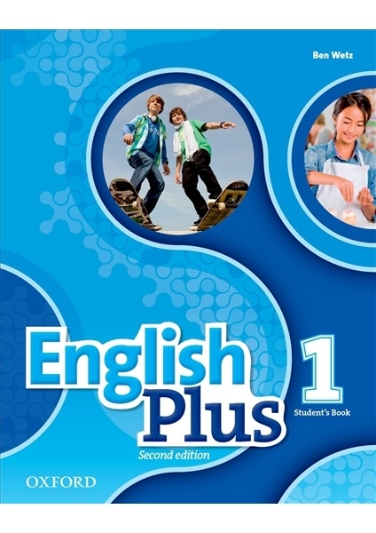 English Plus Second Edition 1 Classroom Presentation Tool Student´s eBook Pack (Access Code Card) : 9780194214353