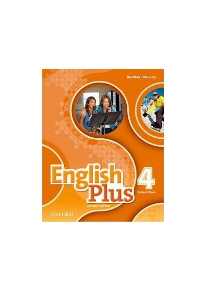 English Plus Second Edition 4 Classroom Presentation Tool Student´s eBook Pack (Access Code Card)