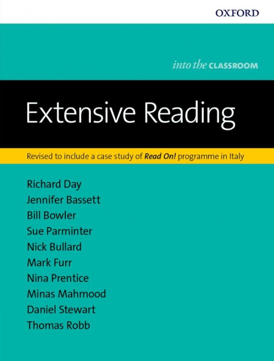 Into The Classroom: Extensive Reading New Edition