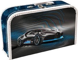 Kufřík Super Car : 8591577055293