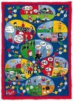 Tamburin 1 Poster : 9783190915774