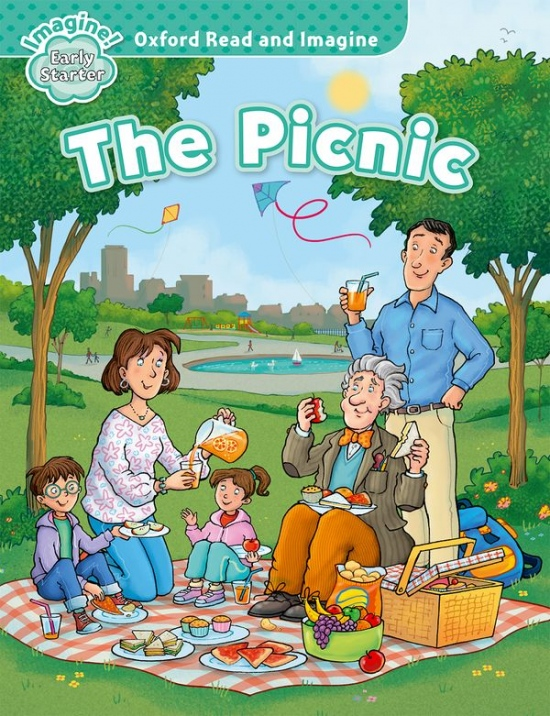 Oxford Read and Imagine Early Starter The Picnic