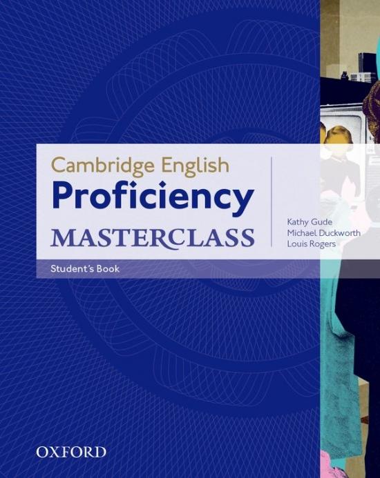 Proficiency Masterclass Third Edition Student´s Book