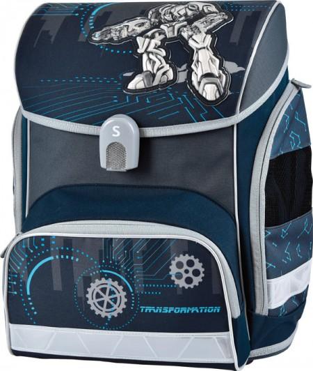 Školní aktovka T-robot : 8591577054364