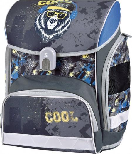 Školní aktovka Cool Bear