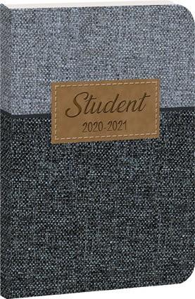 Školní diář STUDENT Original : 8591577056092